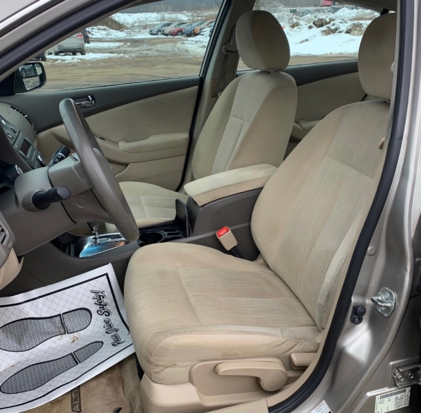 NISSAN ALTIMA 2012 price $6,490