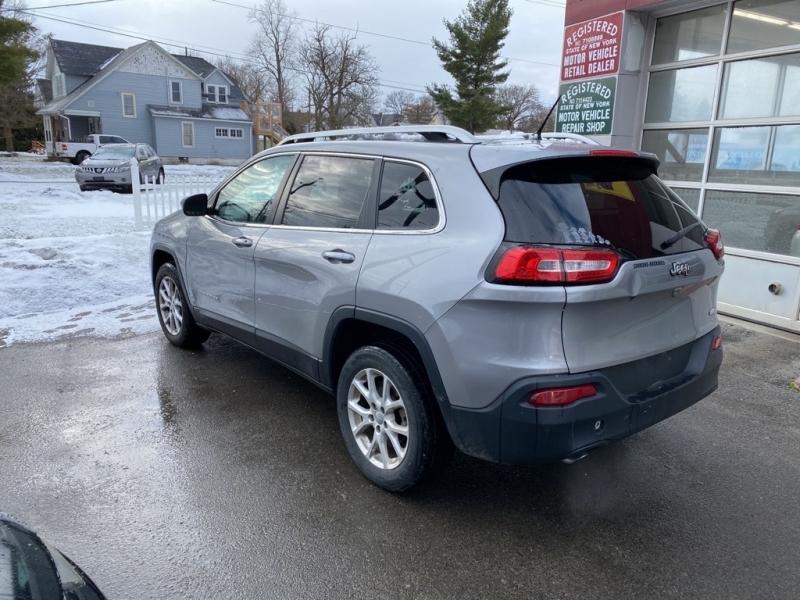 Jeep - 2015 price $10,990