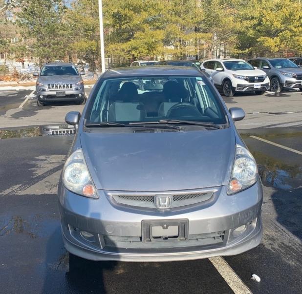 HONDA FIT 2007 price $4,990