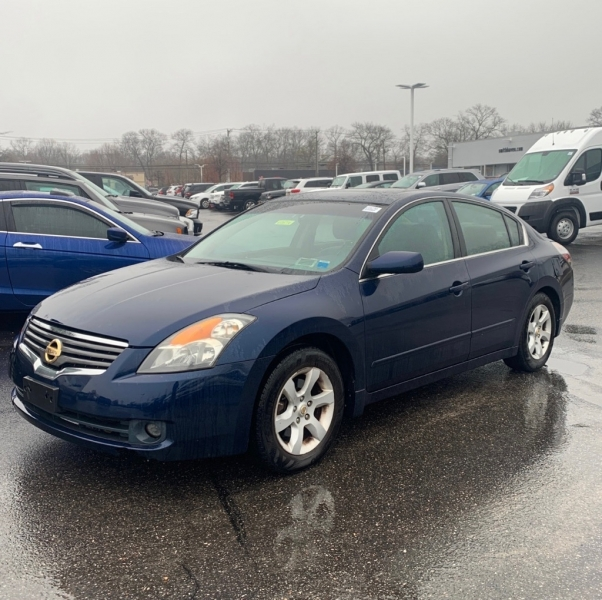 NISSAN ALTIMA 2009 price $5,990