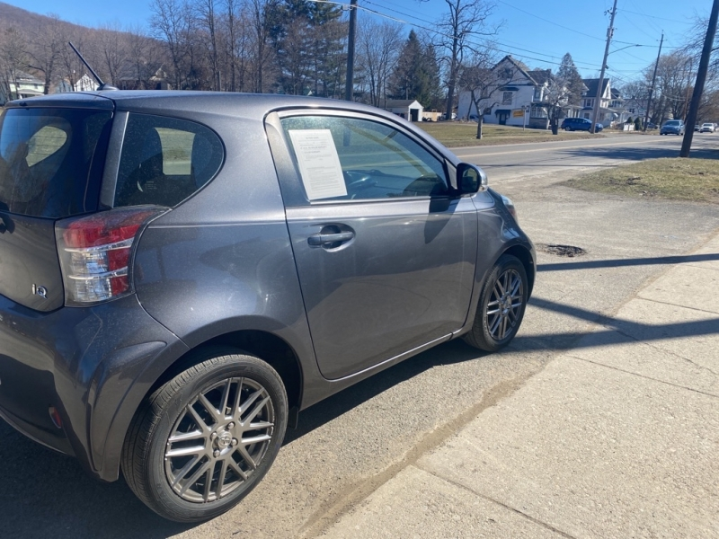 SCION IQ 2012 price $6,990
