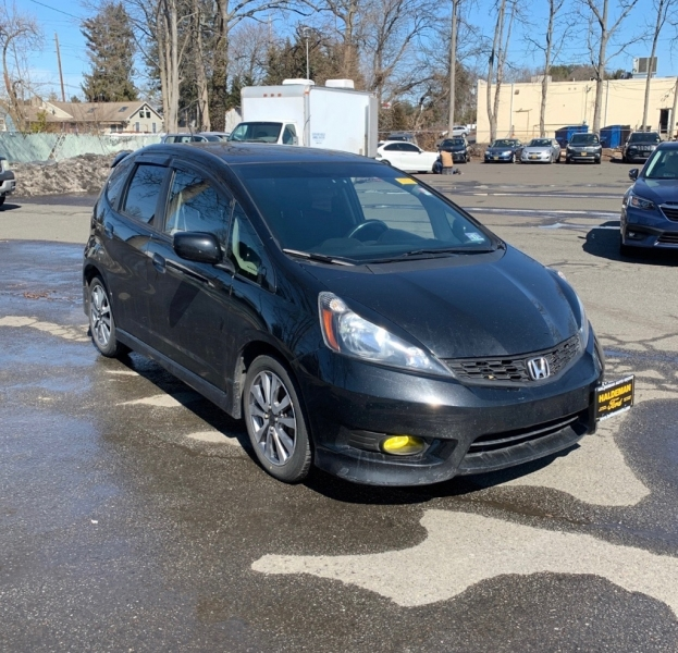HONDA FIT 2012 price $5,990