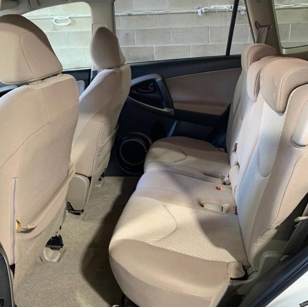 TOYOTA RAV4 2007 price $6,990