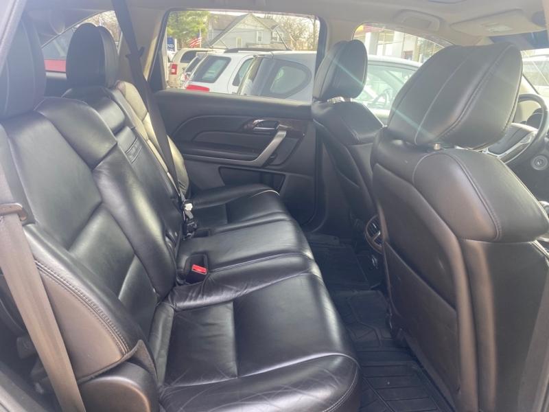 ACURA MDX 2012 price $11,990