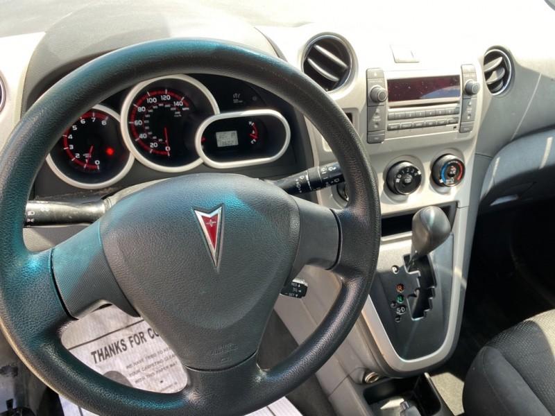 PONTIAC VIBE 2009 price $5,990
