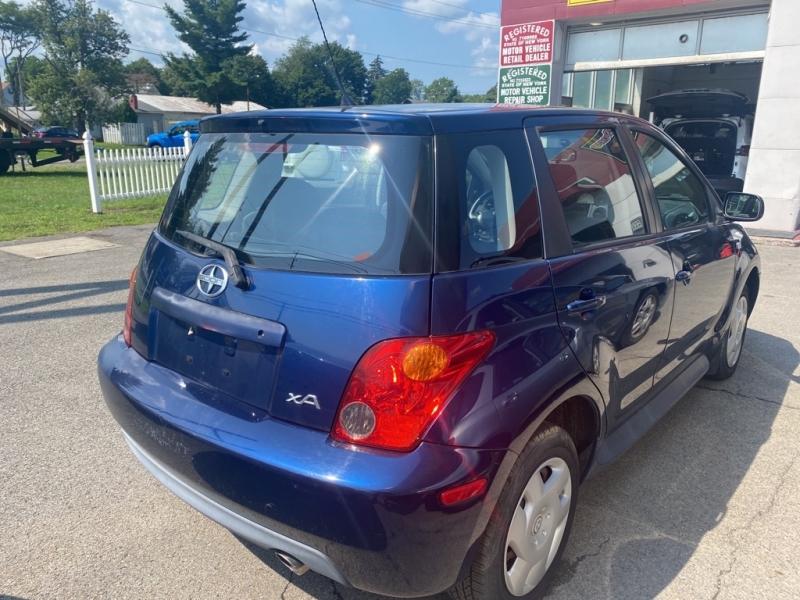 SCION XA 2005 price $4,990