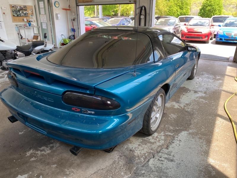 Chevrolet CAMARO 1994 price $6,990