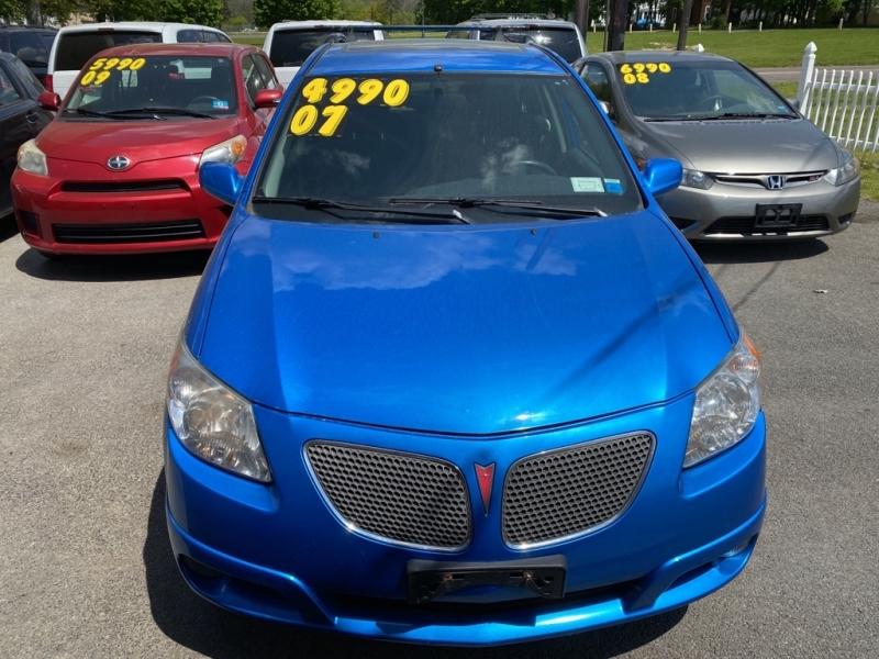 PONTIAC VIBE 2007 price $4,990