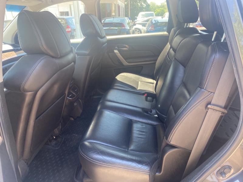 ACURA MDX 2012 price $13,990