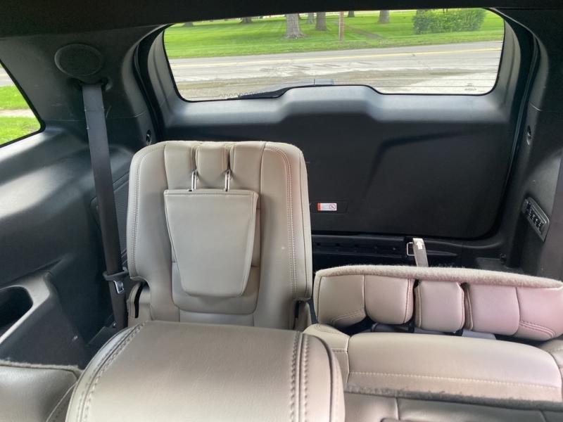 FORD EXPLORER 2012 price $11,990