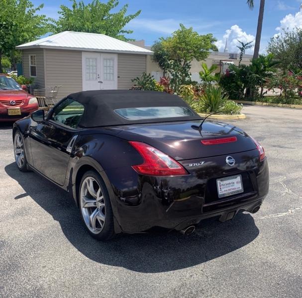 NISSAN 370Z 2010 price $13,990