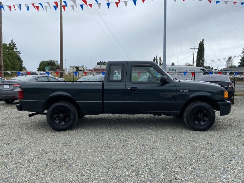 FORD RANGER 2004 price $6,995