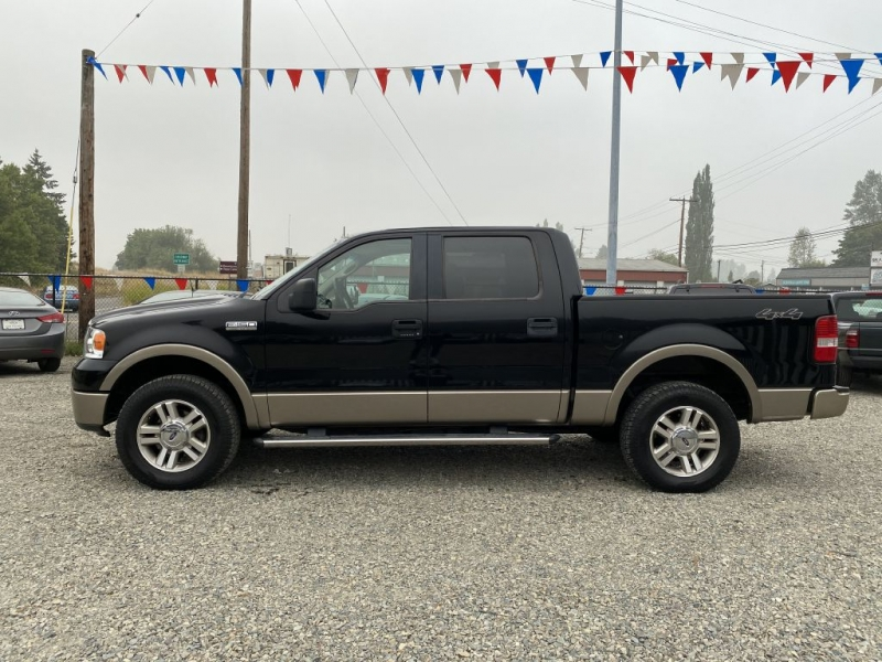 FORD F150 2006 price $11,495