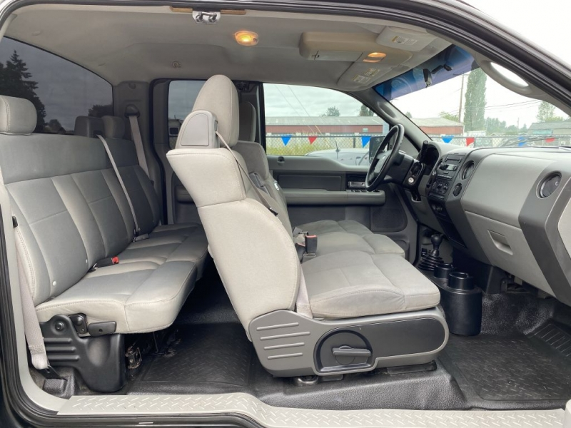 FORD F150 2007 price $11,495