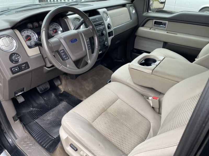 FORD F150 2010 price $15,995