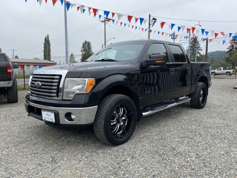 FORD F150 2011 price $16,995