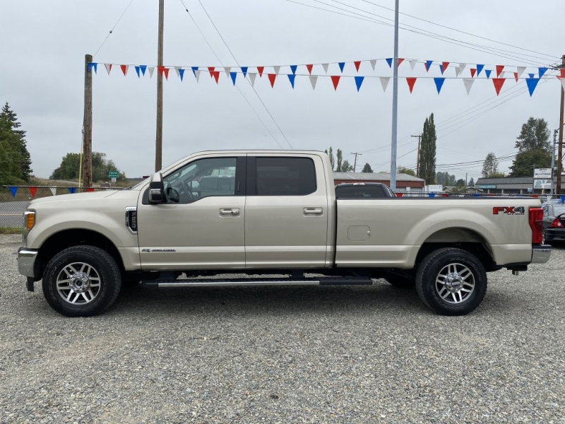 FORD F250 2018 price $57,495