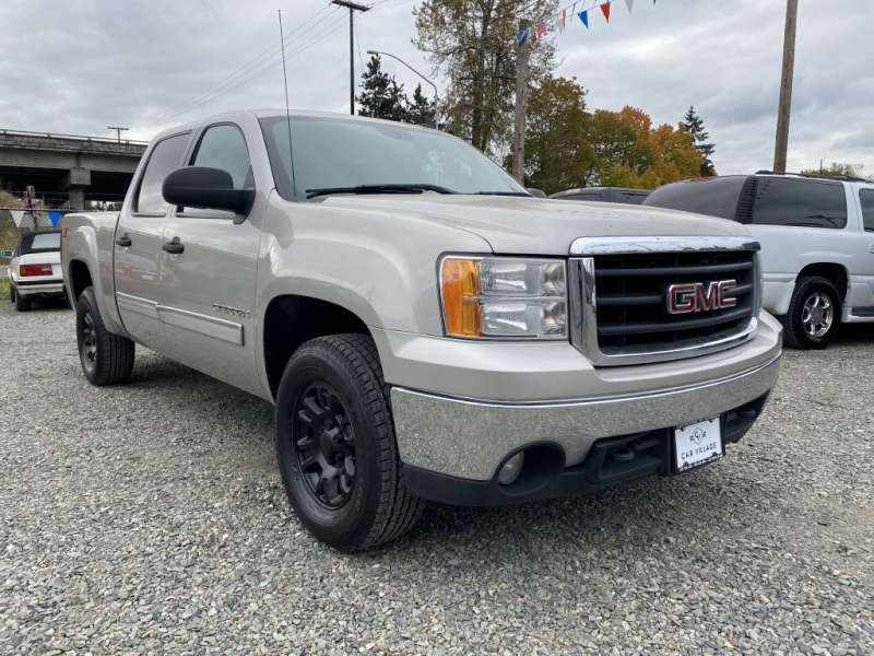 GMC SIERRA 2008 price $15,995