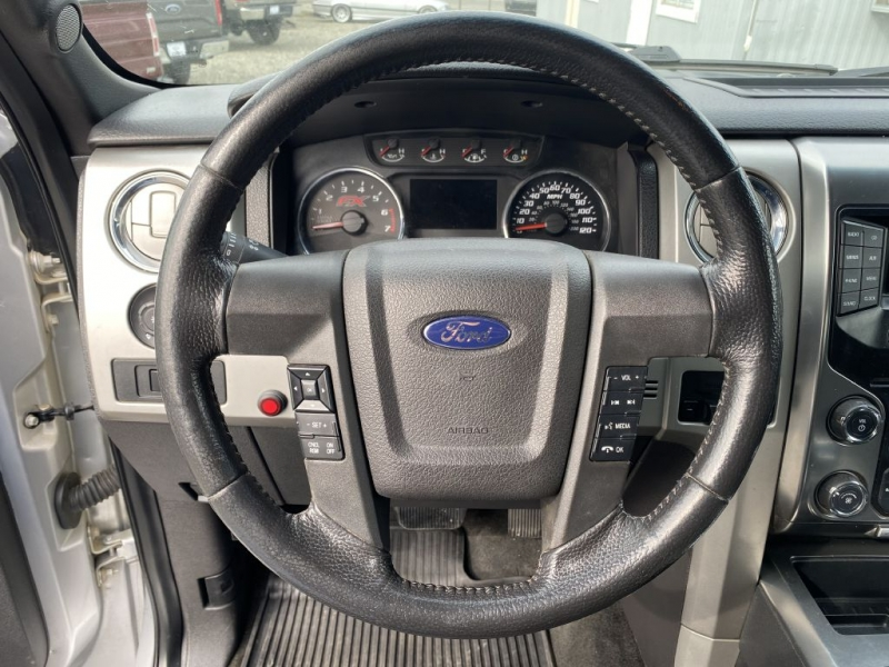 FORD F150 2013 price $20,995