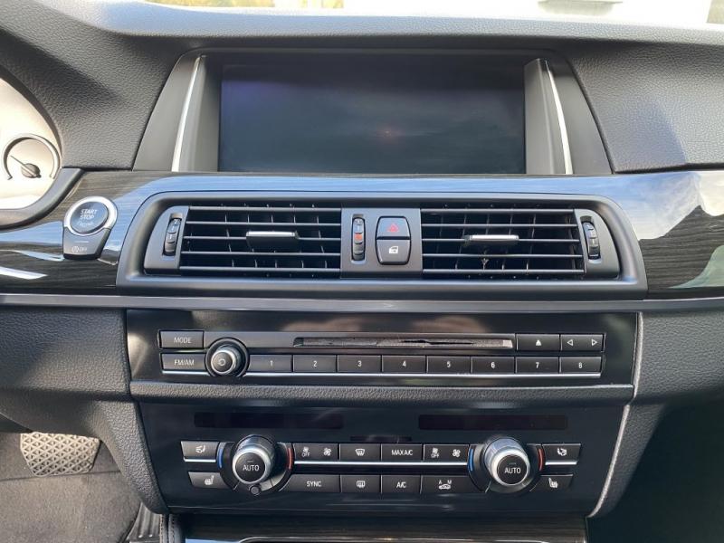 BMW 535 2014 price $17,995