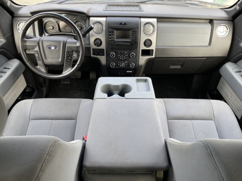 FORD F150 2014 price $19,495