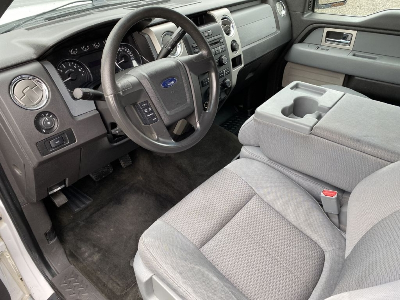 FORD F150 2011 price $17,995