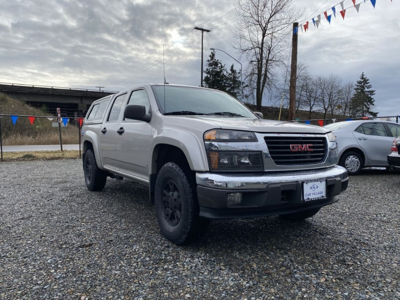 GMC CANYON 2006 price $10,995