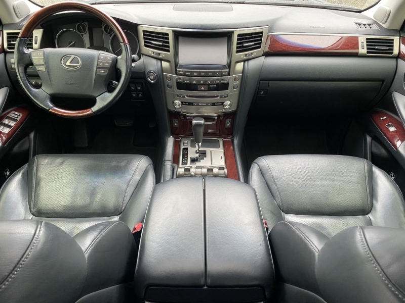 LEXUS LX 2015 price $45,995