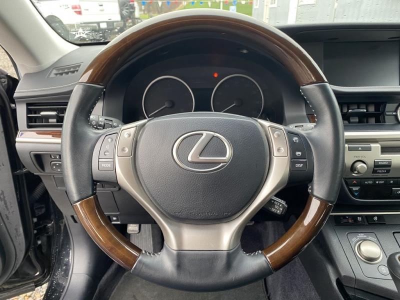 LEXUS ES 2014 price $18,495
