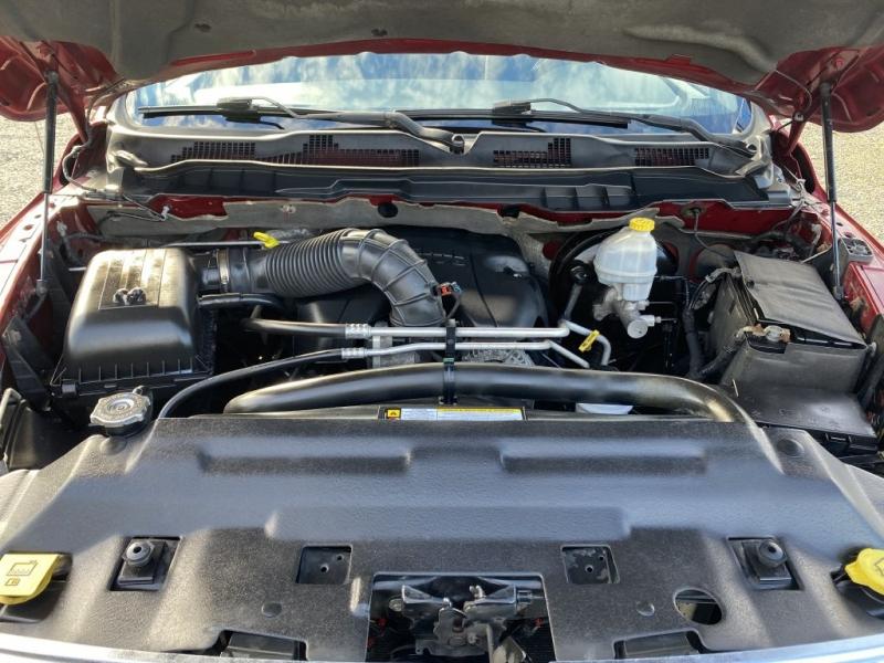 DODGE RAM 1500 2012 price $15,995