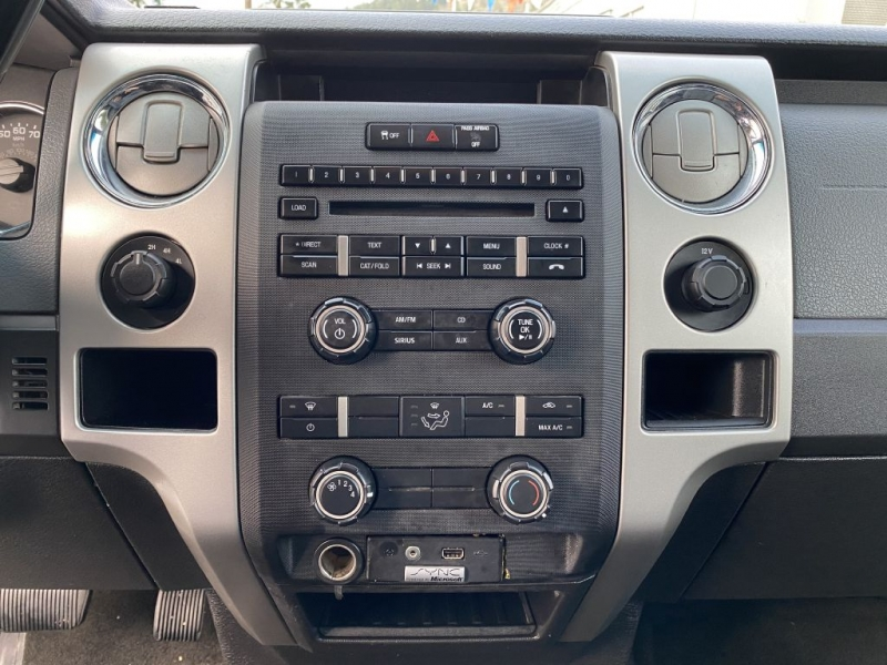 FORD F150 2013 price $15,995