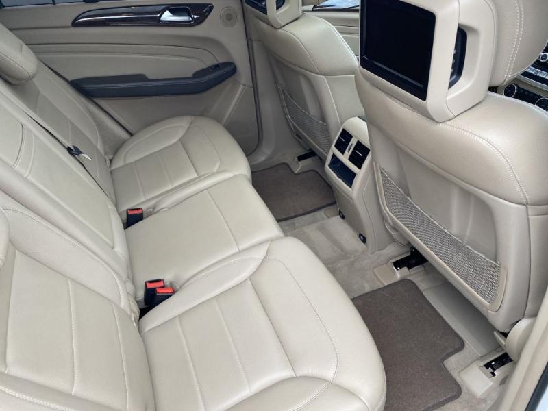MERCEDES-BENZ ML 2012 price $14,995