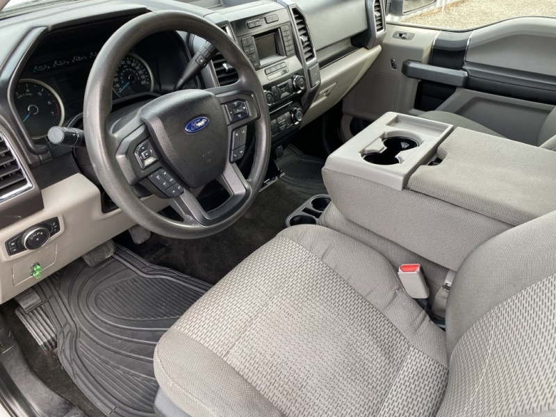 FORD F150 2015 price $23,995