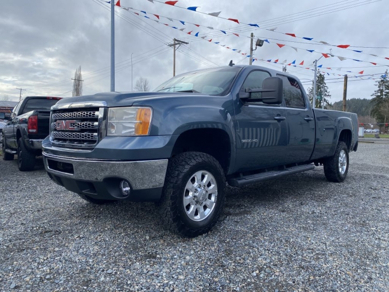 GMC SIERRA 2012 price $35,995