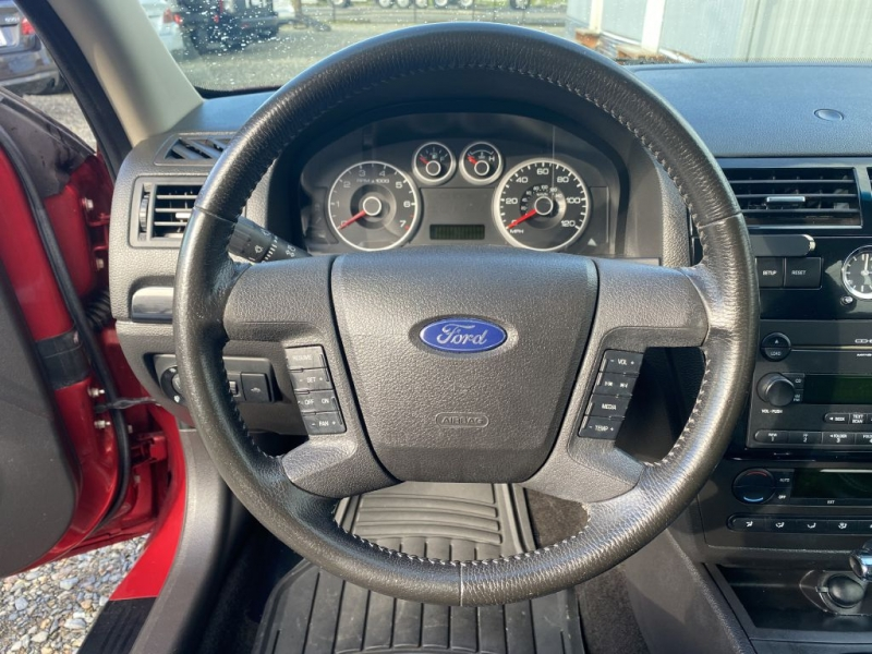 FORD FUSION 2006 price $3,995
