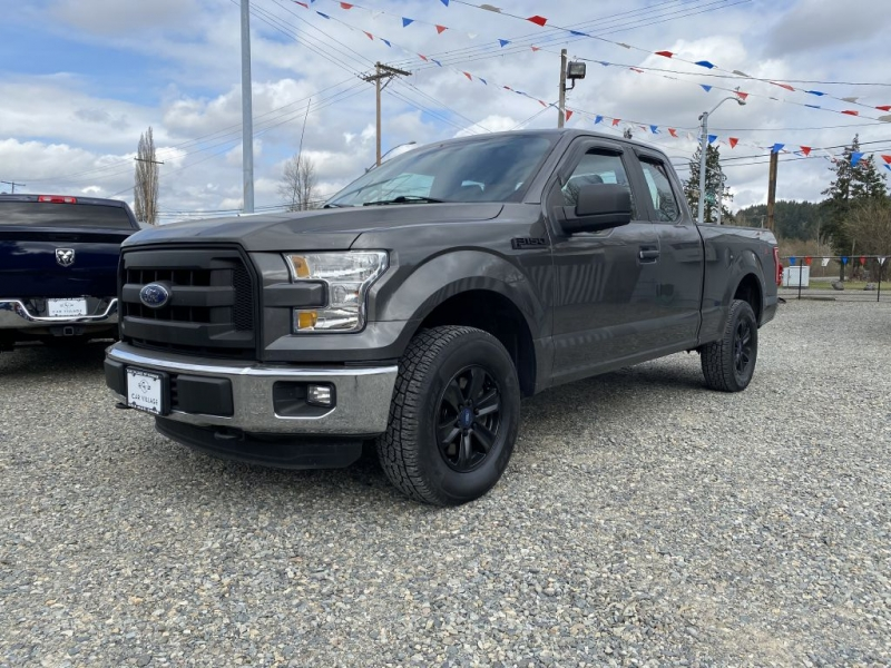 FORD F150 2016 price $22,995