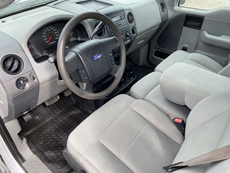 FORD F150 2007 price Call for Pricing.