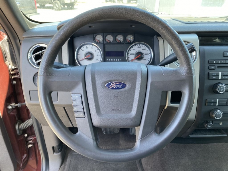 FORD F150 2010 price $20,995