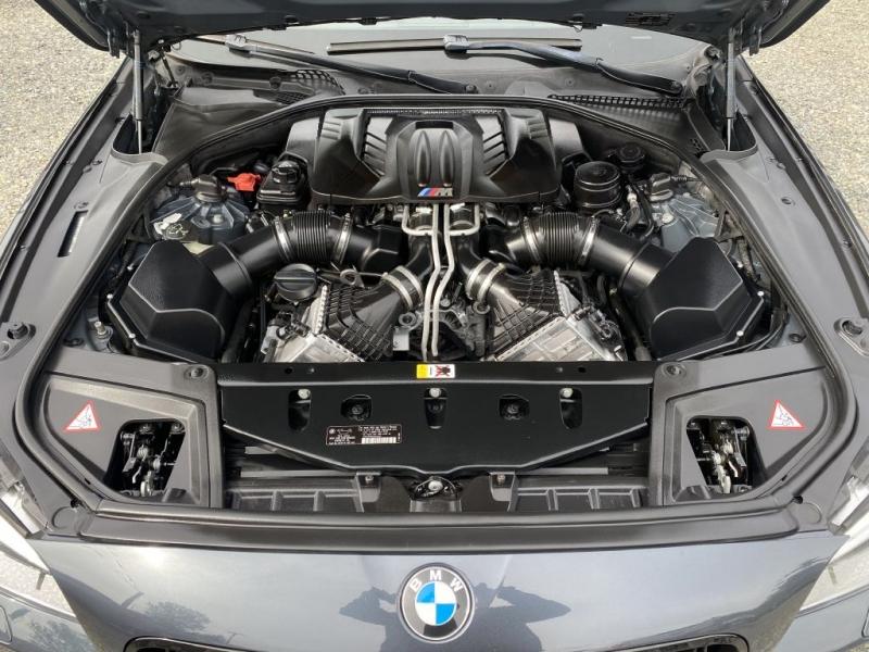 BMW M5 2014 price $38,995