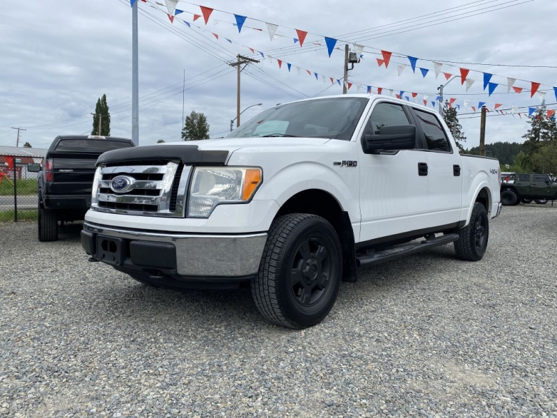 FORD F150 2010 price $16,495
