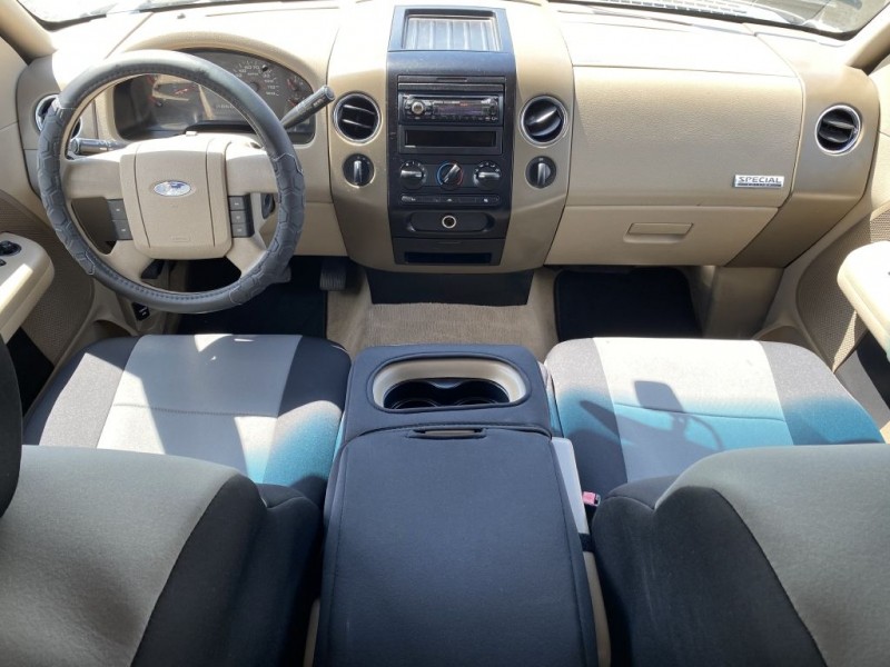FORD F150 2005 price $11,995