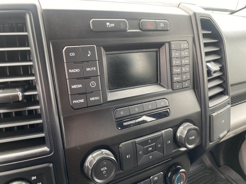 FORD F150 2015 price $24,495