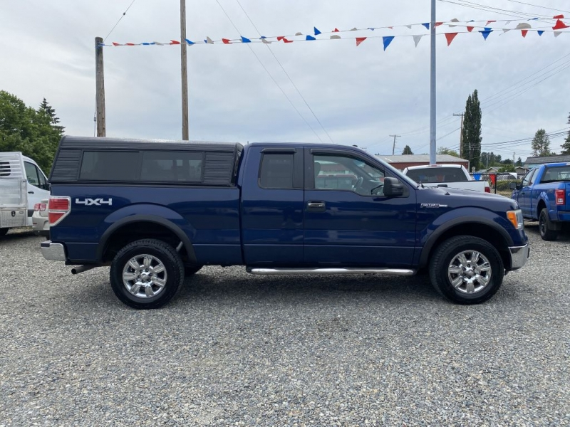 FORD F150 2009 price $15,995