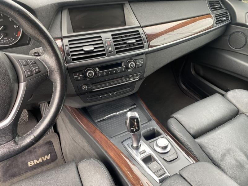 BMW X5 2008 price $12,995