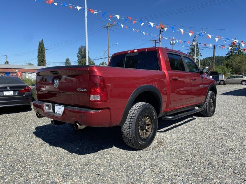 DODGE RAM 1500 2011 price $22,995