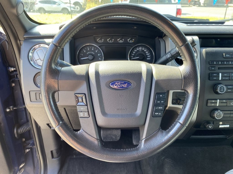 FORD F150 2012 price $22,500