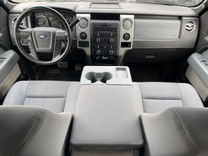 FORD F150 2012 price $21,495
