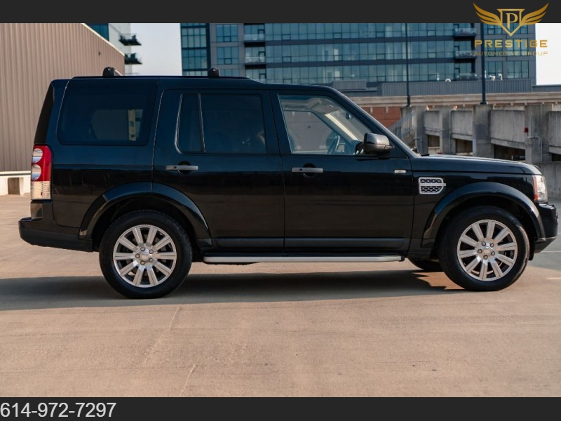 LAND ROVER LR4 2013 price $21,499