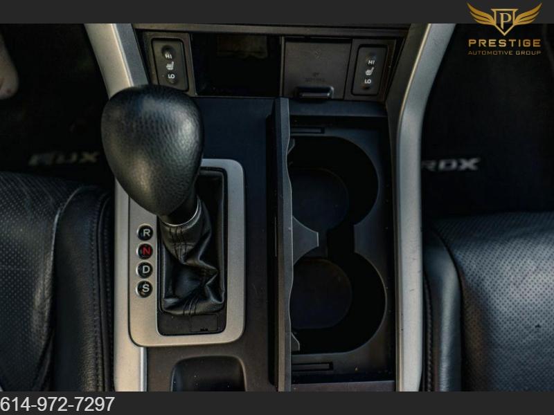 ACURA RDX 2008 price $8,899