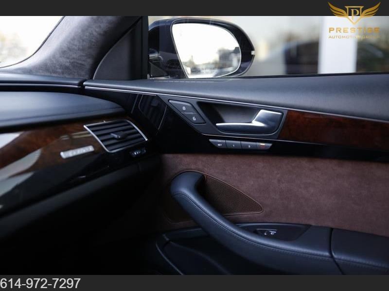 AUDI A8 2011 price $18,499